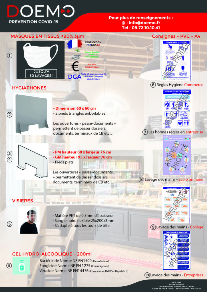 covid19-hygiene-masque-protection-hygiaphone-gel-visiere